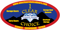 One Clear Choice - Logo